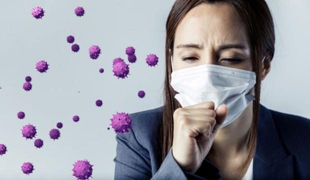 Koronavirüsün bulaşma hızı hesaplandı! Şoke eden rakam