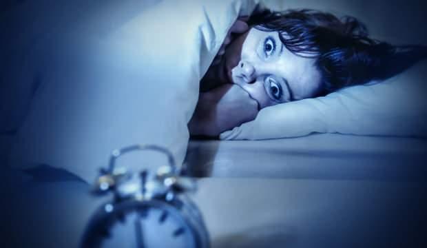 Koronavirüsün insanlar üzerindeki yeni etkisi: Kötü rüya görenler arttı