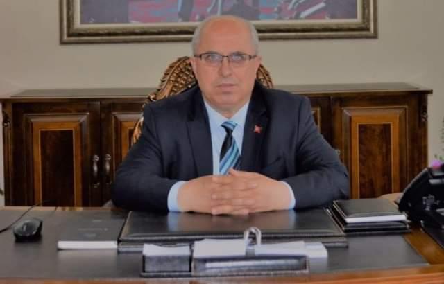 Yayladağı Belediye Başkanı Mustafa Sayın'ın Ramazan Bayramı Mesajı