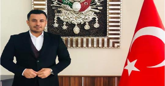 Hamza Cirnoğlu'nun Ramazan Bayramı Mesajı