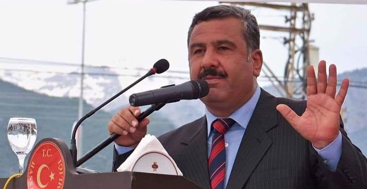 Mehmet Karataş'tan Ramazan Bayramı Mesajı