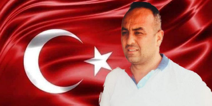 Tuncay Ibanoglu'nun Ramazan Bayramı Mesajı