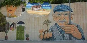 Altınözü'nde Duvarlar Sanatla Buluştu!