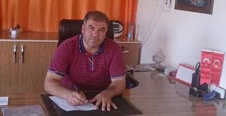 Samandağ'da Kalp Krizi Geçiren Muhtar Hayatını Kaybetti