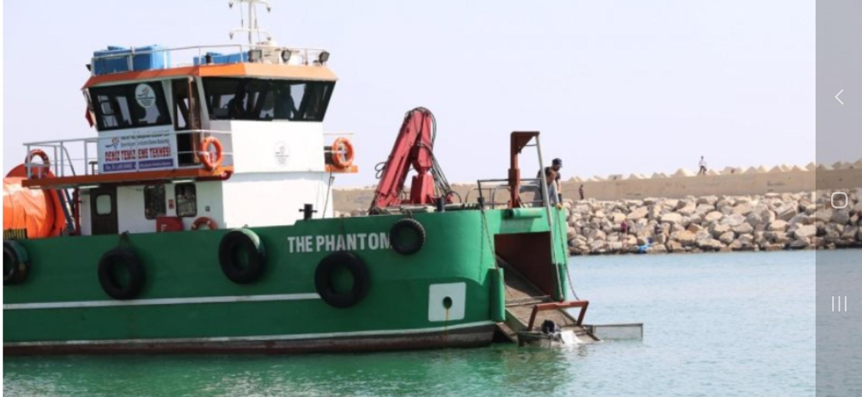 HBB ' Nin Deniz Ve Kıyılardaki Temizlik Çalışmaları Devam Ediyor