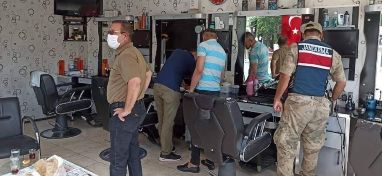 Payas Belediyesi Zabıta Ekiplerinin Denetimleri Devam Ediyor