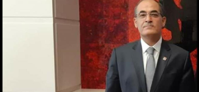 Bestami Türkmen'Den AKP'Ye Çok Sert Eleştiriler.