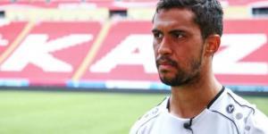 Hatay spor Portekiz li Pablo Santos 'u 1 yıllığına kiraladı.