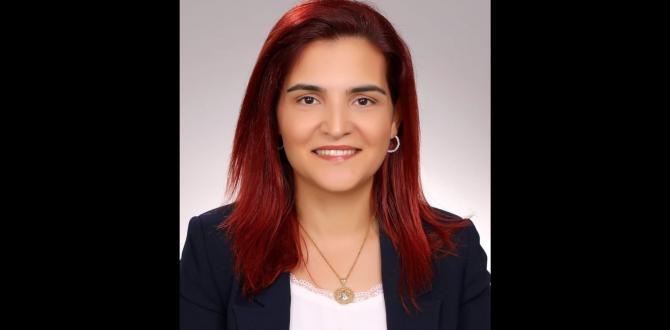 AK Parti Hatay İl Kadın Kolları Başkanı Zehra Eren, AK Parti'Nin Kuruluşunun 19. Yıldönümü