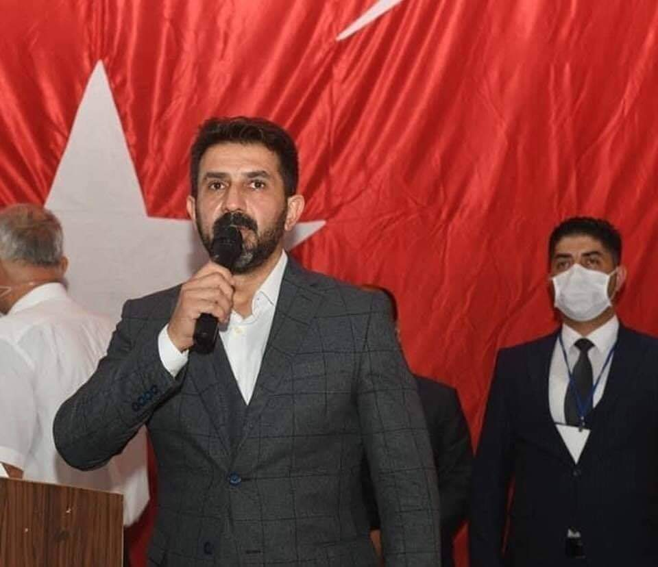 MHP İl Başkanı Murat Adal, Güven Tazeledi