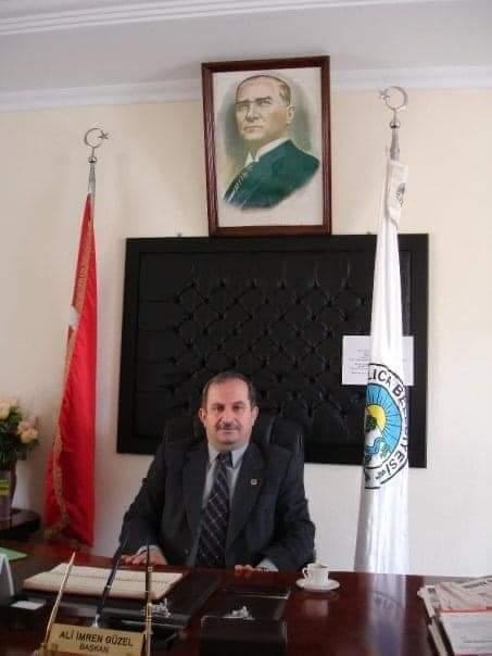 Yaylıca Eski Belediye Başkanı Hayatını Kaybetti