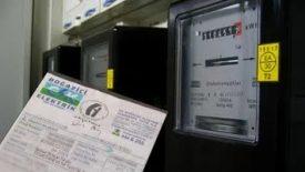Elektrik, su ve doğalgaz sayaçlarına muayene ücreti geliyor!