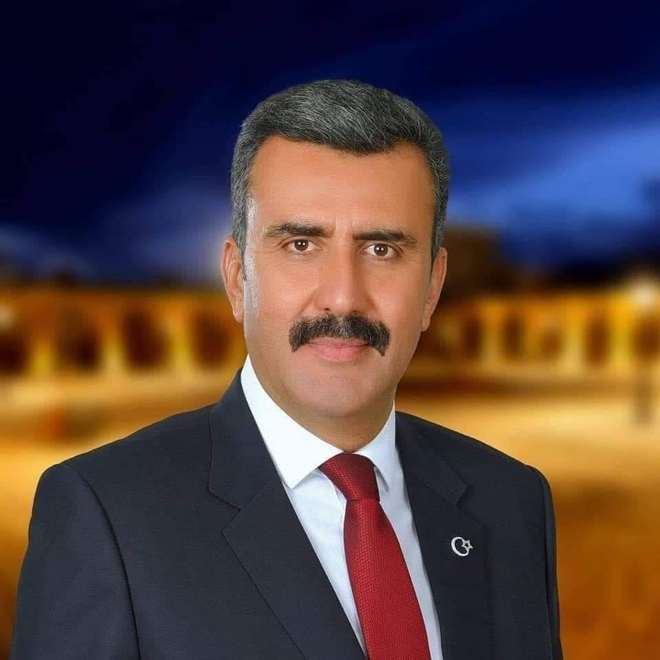 Başkan Altan'Dan 29 Ekim Cumhuriyet Bayramı MesaJı