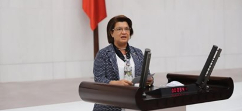 """Vekil Şahin:Hatay Yangınlarının Araştırılmasını İsteyen Önergem AK Parti Ve MHP Tarafından Ret Edildi"""""""