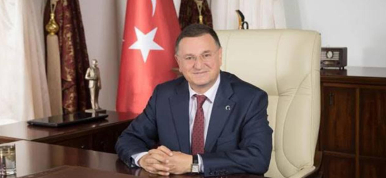 """HBB Başkanı Doç. Dr. Lütfü Savaş:""""  'Kardeş Ülkeler İle Ticaret Hem Hatay'I Hem De Türkiye'Yi Kazançlı Hale Getirebilir'"""