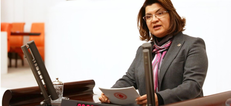CHP'Li Şahin:Afrin'Den Gelen İthal Mal Yerli Malı Diye Piyasaya Sunuluyor
