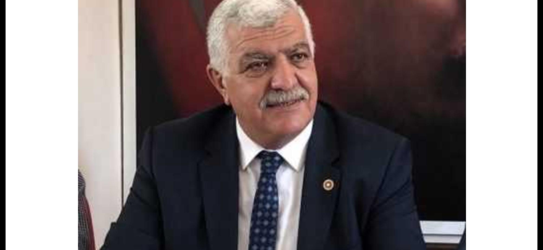 """Vekil Tokdemir Bakan Varank A Sordu:""""Kırıkhan 5.bölge Kriterlerini Sağlayamamış Mıdır Yoksa Unutulmuş Mudur?"""""""