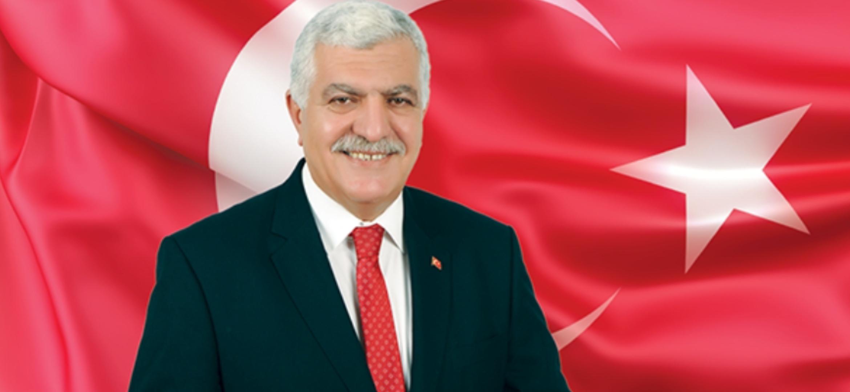 Tokdemir'İn 29 Ekim Cumhuriyet Bayramı Kutlama Mesajı