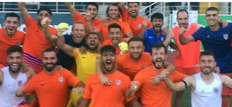 İskenderun FK Darıca Deplasmanından 3 Puanla Dönüyor