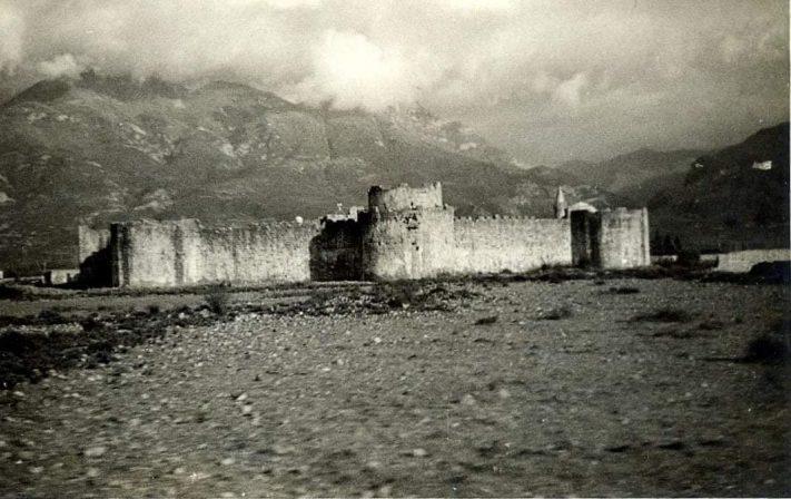 Payas Kalesi 1930'Lar