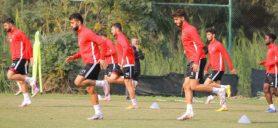 Hatayspor'Da 1 Futbolcunun Korona Virüs Testi Pozitif Çıktı