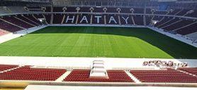 Süper Lig'İn Yeni Stadı Açılıyor: İkinci Yarıda Maçlarını Burada Oynayacaklar