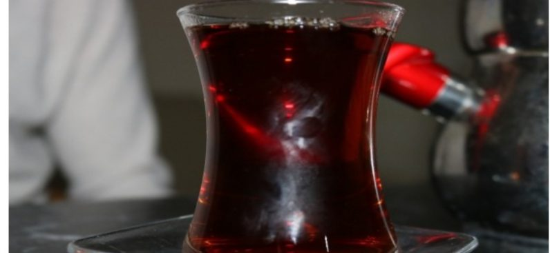 Diyetisyen Aslandan Çayın Yemeklerden En Az 45 Dakika Sonra Tüketilmesi Uyarısı