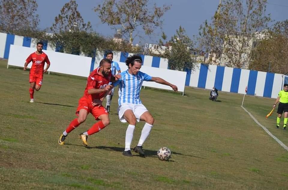 Payas spor 1Nevşehir Belediye spor 0