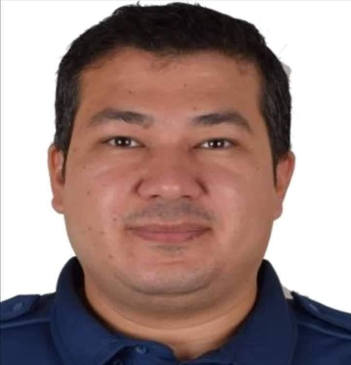 İskenderun'Lu polis Corona Dan Hayatını Kaybetti..
