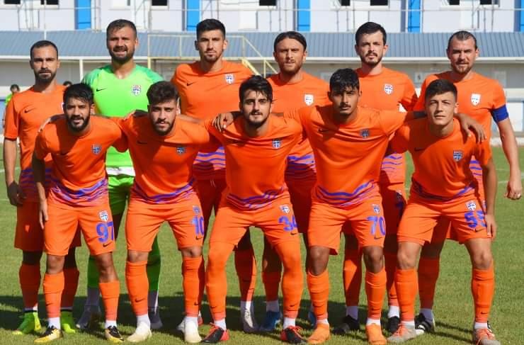 İskenderun FK, Kütahya Deplasmandan Yaralı Döndü!