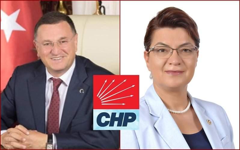 CHP Hatay Teşkilatı Bunu Hep Yapıyor