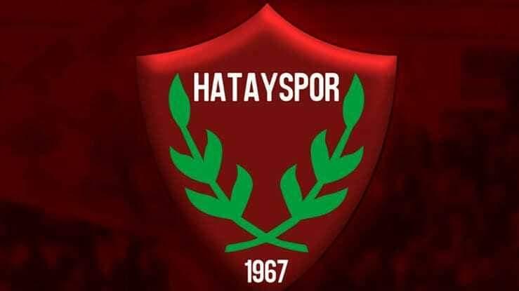 Atakaş Hatayspor'Un İki Oyuncuyla Görüştüğü Ve Anlaşığı Öğrenildi.
