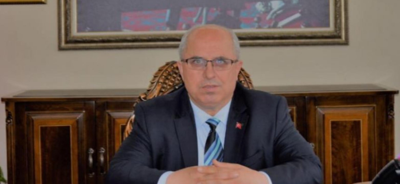 Yayladağı Belediye Başkanı Sayın'In Covid-19 Testi Pozitif Çıktı