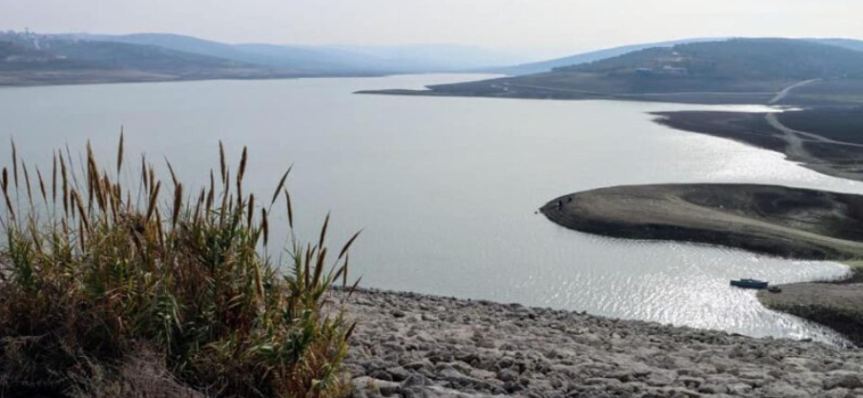 Yarseli Barajı'Nda Kuraklık Tehlikesi!