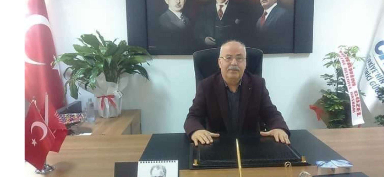 CHP Hatay İl Başkan Yardımcısı Hikmet Yılmaz, Covid-19 Kurbanı