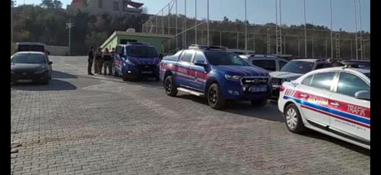 Altınözü'Nde Göçmen Kaçakçılığı Operasyonu; 3 Tutuklama