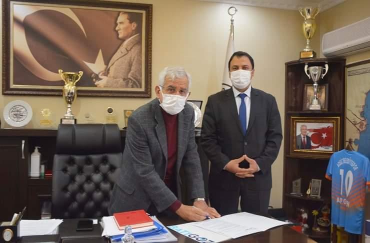 Arsuz Belediyesi Ve Batıgöz Arasında İndirim Protokolü İmzalandı