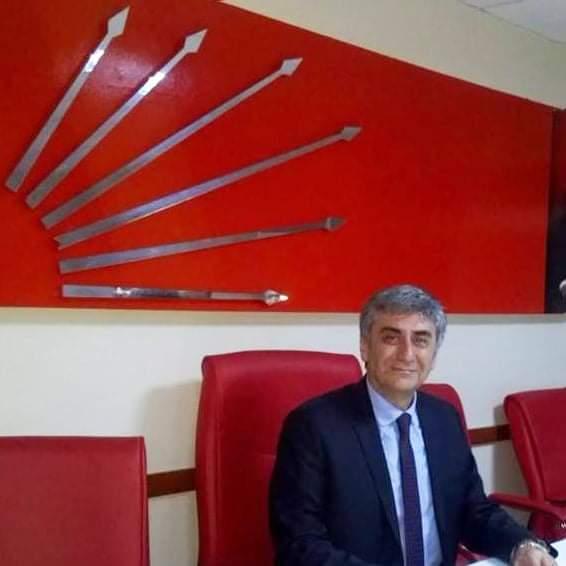 """CHP İl Başkanı Parlar"""" CHP İktidarında Üretim Desteklenecek"""""""