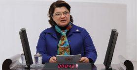 Milletvekili Suzan Şahin'den Milyonlarca Çalışanın Emekliliği Riske Girdi