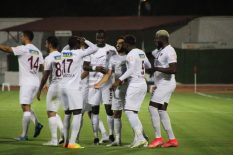 İyi Ki Diouf Var! 3-1