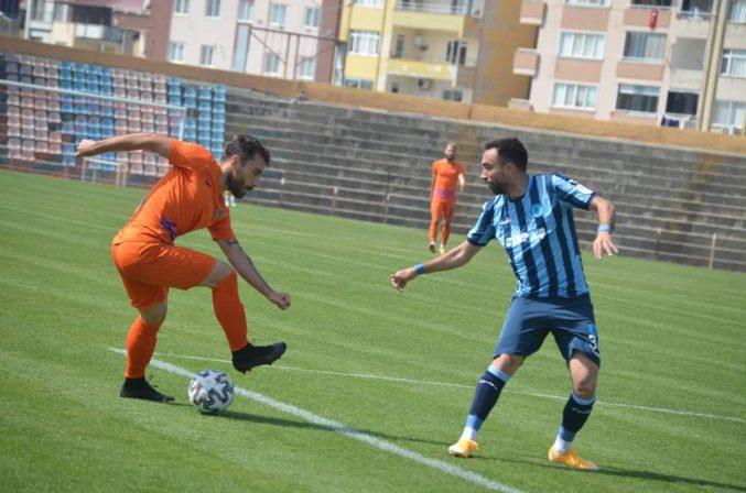İskenderun Fk'Yı Play-Off'A Taşıyan Penaltıya Adım Adım