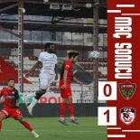 A.Hatayspor Ligi 6 Sırada Bitirdi