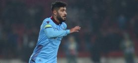 Trabzonspor'lu Sağ Bek Kamil Ahmet Çörekçi Hatayspor'la Anlaştı