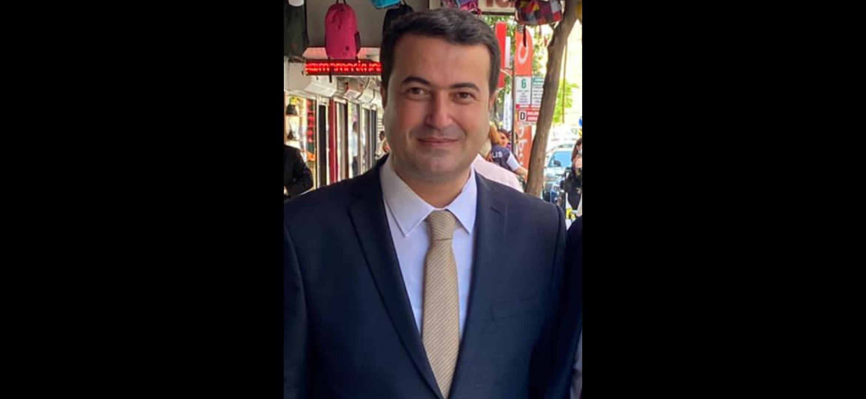 Erhan Yavuzyılmaz'dan Kurban Bayramı Mesajı