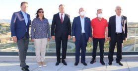 Belediye Başkanlarından Expo'ya Tam Not