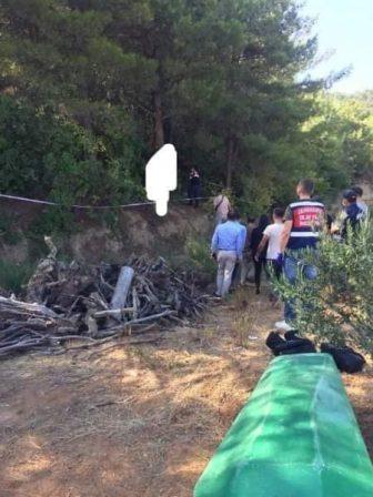 Kırıkhan'Da 27 Yaşındaki Rıfat Dağdelen İntihar Etti