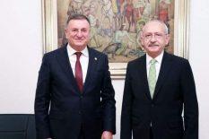 Kılıçdaroğlu Hatay'A Geliyor