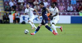 Hatayspor 1 Fenerbahçe 2
