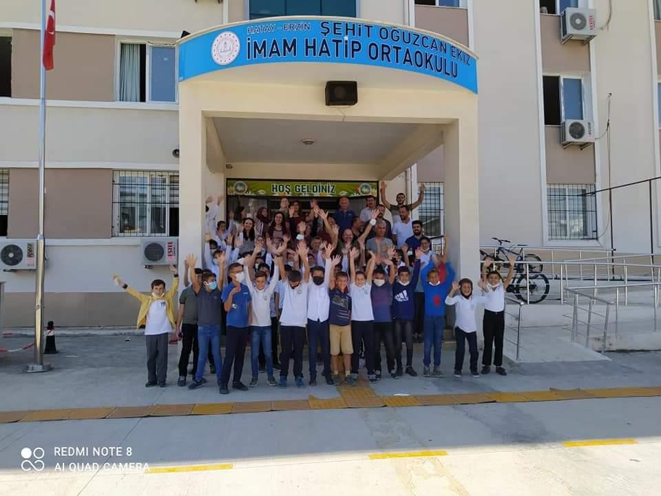 İmam Hatip Okullarının Kuruluş Yıl Dönümü