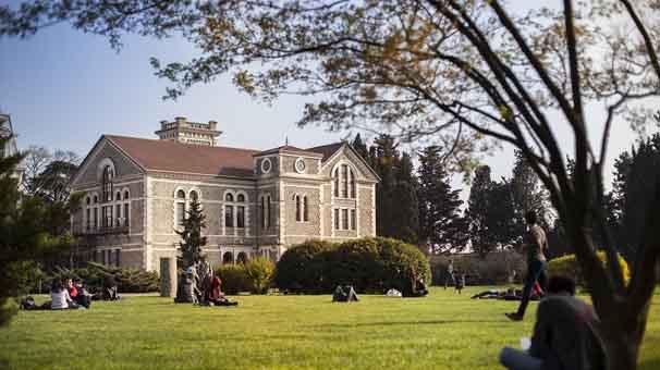 Boğaziçi, Türkiye'nin en iyi küresel üniversitesi seçildi